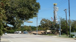 Pete Sorenson, Fracking in the City of Euless - 2010